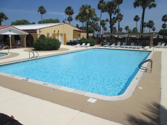 Tip O Texas Rv Resort Texas Wilder Rv Resorts
